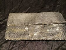 Silver  Cocktail Purse Style & Co.