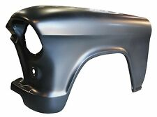 1955-1956 Chevy Task Force Series Pickup Front Fender Driver Side