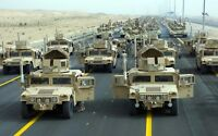 Wanted Military Vehicles dot Com + Net URL Domain Website Name for Sale - MAKE$$