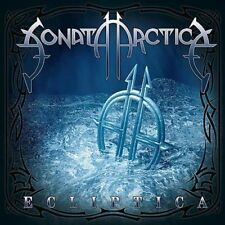 Sonata Arctica ECLIPTICA Debut Album GATEFOLD Spinefarm Records NEW VINYL 2 LP