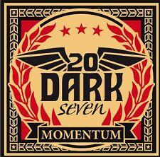 TWENTYDARKSEVEN - Momentum - CD Digi Neu New Release 10.03.2017