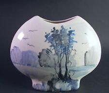 Kunstkeramik - japanischer Stil - signiert Victor Moraru - Kunstcraquele