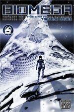 Biomega: Biomega 6 by Tsutomu Nihei (2011, Paperback)