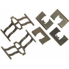 Disc Brake Hardware Kit-2 Door Rear Wagner H15605