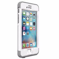 Étuis, housses et coques blancs LifeProof iPhone 6 pour téléphone mobile et assistant personnel (PDA)