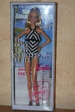 BARBIE SPORTS ILLUSTRATED, TARGET EXCLUSIVE 2014, # BCP84, NRFB, !HARD TO FIND!