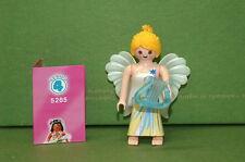 Playmobil 5285 Figures Girls Serie 4 Engel mit Harfe Königin für Traumschloss