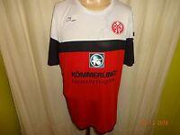 "FSV Mainz 05 Lotto Spieler Freizeit- Training Trikot 2015/16 ""KÖMMERLING"" Gr.XXL"