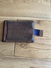 Secret Felicity Money Clip Wallet Holder