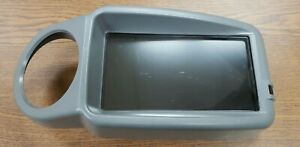 Monitor 4705918 YA00001076 For Hitachi ZX200-5G ZX210-5G Display John Deere