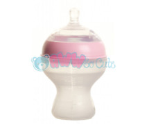 Various Colors Adult Sized Soft Silicone Baby Bottles Cosplay Ageplay