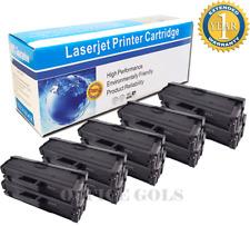 10 Toner Cartridges for Samsung MLT-D111S Xpress M2071 W FH M2021 M2070FW M2070W