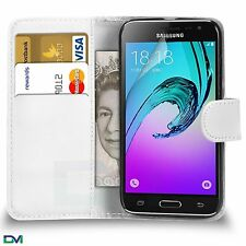 NEW FLIP WALLET CASE COVER FOR SAMSUNG GALAXY MOBILE PHONE ON SALE
