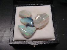 Australian Opals Loose Lot