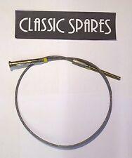AUSTIN MORRIS MINI MK3 AND CLUBMAN 1976-1980 REAR HANDBRAKE CABLE (E198)