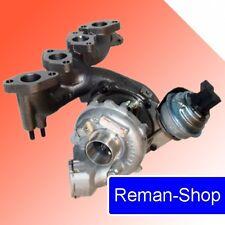 Turbocharger 2.0 TDI ; 140 bhp CFHC ; Audi VW Skoda Seat ; 03L253056G ; (2010- )