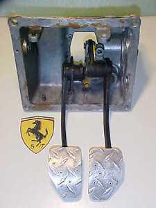 Ferrari Pedal Box Assembly__Pads_308_328_GT4_Dino_GTB_GTBi_107878_OEM