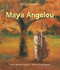 Poetry for Young People: Maya Angelou by Sterling Publishing Co Inc(Hardback)