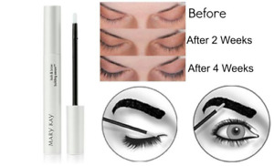 MARY KAY LASH & BROW BUILDING SERUM **AMAZING** CLEAR BNIB RESULTS IN 30 DAYS!