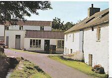 Wales Postcard - Tregwynt Woollen Mill - Pembrokeshire     SM7