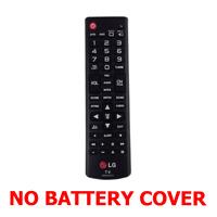 OEM LG TV Remote Control for 42LB5600-UZ (No Cover)