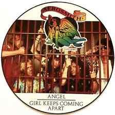 "AEROSMITH - Angel (A.O.R. Remix) (12"") (Picture Disc) (VG-EX/NM)"