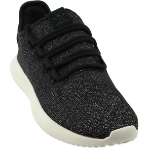 adidas Tubular Shadow Lace Up  Womens  Sneakers Shoes Casual   - Black