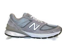 New Balance NB 990 v5 Running Sneaker Shoes Women USA Sz 8.5 B EUR 40 Gray