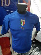 Maillot jersey maglia camiseta trikot shirt italia italie italy 2004 totti XS