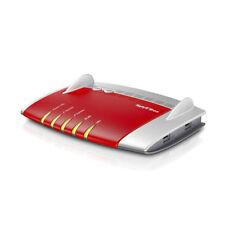 AVM FRITZ!Box 7490, Breitbandrouter mit bis zu 450 Mbit/s und IPv6 Unterstützung