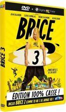 Brice de nice 3 DVD NEUF SOUS BLISTER