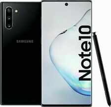 Samsung Galaxy Note 10 N970U Unlocked CDMA+GSM 💎 T-Mobile AT&T Sprint Verizon