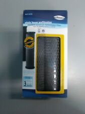 NEW Whirlpool Whole House Pre-Filtration Carbon Filters,  #WHCF-WHWC, 2-Pack