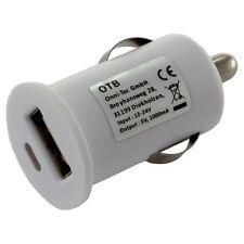 extra kompakter KFZ-Ladeadapter TINY Auto Ladegerät 1 A Adapter USB Buchse