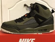 separation shoes a8a5f 57763 NIKE AIR JORDAN SPIZIKE TRAINERS SNEAKERS MENS SHOES UK 12 EUR 47,5 US 13