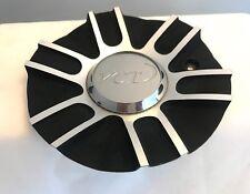Gitano Silver Wheel Center Cap # 90322085F-2, 90322085F-2B (QTY 1)