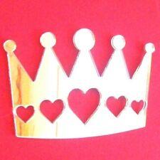 Crown of Hearts Mirror