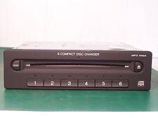 09-12 HONDA Odyssey Ridgeline 6 CD Changer Mp3 Player 39110-SHJ-A92 PH-2971M