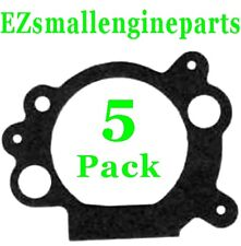 5 Pk Air Cleaner Gasket for Briggs & Stratton 692667, 13137, 50-446, 12 CID, OHV