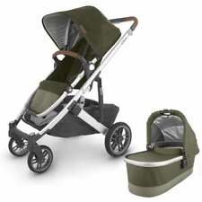 Uppababy Cruz Combi In Hazel Stroller, Carrycot, BRAND NEW BOXED SAVE £250.00