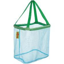 Haba 7782 Netztasche für Sandspielzeug NEU