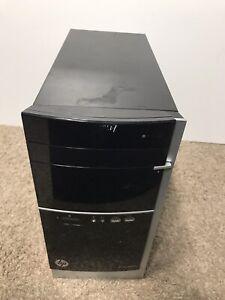 HP Pavilion 500-a60 Desktop PC - No HHD