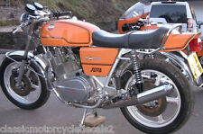 LAVERDA JOTA 1000 DECAL SET