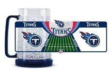 Tennesee Titans Freezer Mug (1 Mug)