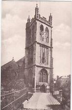Parish Church, DURSLEY, Gloucestershire