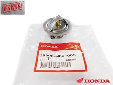 Honda Thermostat VF500 VF700 VF750 PC800 VF1000 VT1100 Sabre Shadow OEM NEW