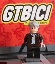 LEGO STAR WARS  MINIFIGURA  `` HAN SOLO ´´  Ref 75180  - 100X100 ORIGINAL LEGO