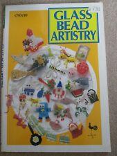 Glass Bead Artistry Book