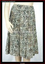 Silk Skirt Stitches Size 16
