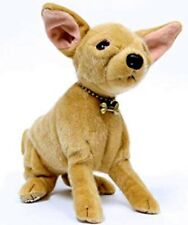 Chihuahua Purse - FuzzyNation Novelty Bag for dog lovers